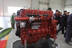 联合动力YC6K13N400-50 400马力 13L 国五 天然气发动机