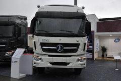 北奔 V3重卡 380马力 6X4 LNG牵引车(ND42500B33J7) 卡车图片