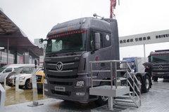 福田 欧曼GTL 6系重卡 430马力 6X4牵引车(BJ4259SNFKB-XC) 卡车图片