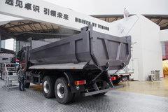 福田 欧曼GTL 9系重卡 336马力 6X4 5.6米自卸车(BJ3259DLPKB-XB)