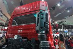 东风商用车 天龙重卡 340马力 6X2牵引车 卡车图片