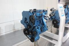 上柴SC25R136Q4 136马力 2.5L 国四 柴油发动机