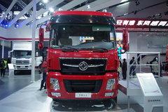 东风商用车 天龙重卡 340马力 6X2 牵引车(DFL4250A3)(代号D760) 卡车图片