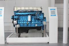 上柴SC10E360Q5 360马力 10.42L 国五 柴油发动机