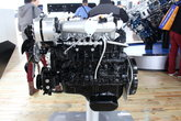 江淮动力HFC4DA1-2C 国四 发动机