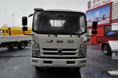 金杯 金运 108马力 4X2 3.8米排半栏板轻卡(SY1044BV5SQ3) 卡车图片