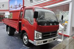 金杯 82马力 轻卡(SY1033DFH4) 卡车图片