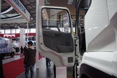 东风商用车 天龙 380马力 6X4 牵引车(DFL4250AW) 卡车图片