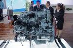 大柴CA4DD1-15E4R 国四 发动机