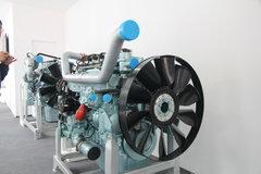 中国重汽T10.23-40 国四 发动机
