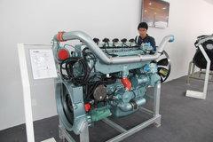 中国重汽T12.42-40 国四 发动机