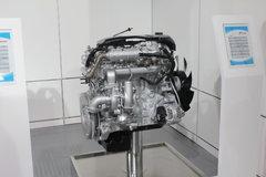 上菲红F1CE0481P 146马力 3L 柴油发动机