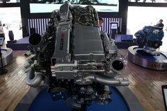 迈斯福MaxxForce3.2 国四 发动机
