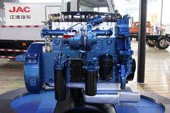 迈斯福JND612D310-52 310马力 7.12L 国五 柴油发动机