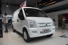 东风小康 C35 100马力 1.3L封闭货车
