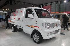 2013款东风小康 V21系列 豪华型 1.3L 82马力 微卡 卡车图片