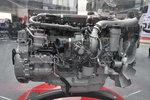 斯堪尼亚DC13 115 412马力 13L 国五 柴油发动机图片