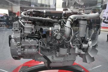 斯堪尼亚DC13 115 412马力 13L 国五 柴油发动机