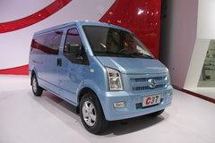 2012款东风小康 C37 创业II型 100马力 1.4L面包车