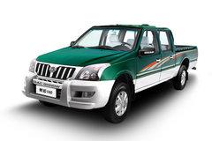 广汽吉奥 财运100系列 标准型 2.2L柴油 双排皮卡 卡车图片