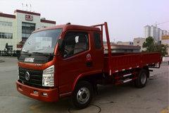 东风劲卡 95马力 3.9米排半栏板轻卡 卡车图片