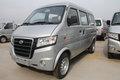2012款广汽吉奥 星旺 超值版 60马力 1.0L面包车