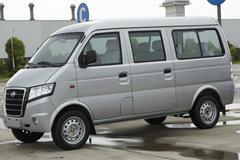2012款广汽吉奥 星旺L 舒适型 60马力 1.0L微面