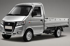 广汽吉奥 星旺M1 2012款 豪华型 1.0L 60马力 汽油 2.5米单排微卡(GA1020DSE4) 卡车图片