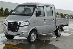 广汽吉奥 星旺M2 2012款 豪华型 1.0L 60马力 1.8米微卡 卡车图片