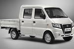 广汽吉奥 星旺M2 2012款 精英版 1.0L 60马力 汽油 1.8米微卡(GA1022SE4)