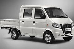广汽吉奥 星旺M2 2012款 精英版 1.0L 60马力 汽油 1.8米微卡(GA1022SE4) 卡车图片