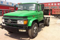 解放 J4R重卡 220马力 4X2牵引车(CA4117K2R5E) 卡车图片