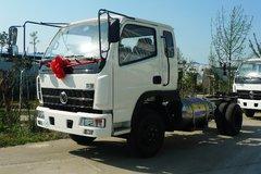 东风南充 龙驹 115马力 3.8米LNG单排栏板轻卡(DNC1040GN-30) 卡车图片