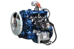 南内牌NQ200N4 200马力 5.64L 国四 天然气发动机