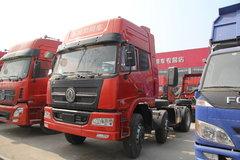 东风创普 340马力 6X2牵引车(EQ4220WZ3G) 卡车图片