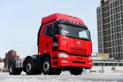 2013款解放 J6P重卡 350马力 6X2 牵引车(CA4220P66K2T3A2E)