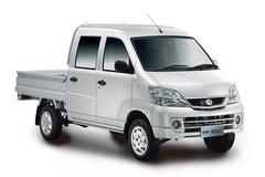 昌河 福瑞达 1.3L 95马力 4X2 2米双排微卡(CH1021K1) 卡车图片