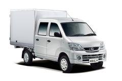 昌河 福瑞达 0.97L 59马力 4X2 2.2米双排微卡(CH1021A2) 卡车图片