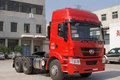 北京牌重卡 340马力 6X4 牵引车