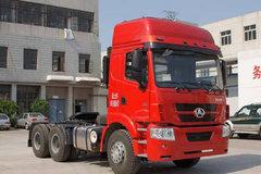 北京牌重卡 340马力 6X4 牵引车(BJ4250TSZ41) 卡车图片
