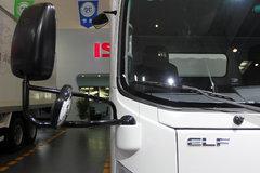 庆铃 五十铃700P 175马力 4X2 冷藏车(气刹)(QL5101XLCTPARJ) 卡车图片