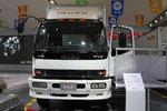 庆铃 FVZ重卡 300马力 6X4 9.3米栏板载货车(QL1250WTFZ)