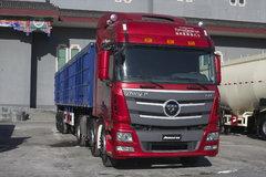 福田 欧曼GTL 6系重卡 375马力 6X2牵引车(BJ4259SNFKB-XE) 卡车图片