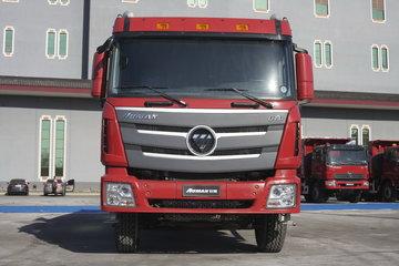 福田 欧曼GTL 9系重卡 336马力 6X4 6.2米自卸车(BJ3259DLPKE-XE)