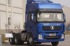 陕汽重卡 德龙X3000 375马力 6X4牵引车(SX42564T324) 卡车图片