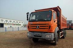 北奔 NG80系列重卡 340马力 6X4 5.8米自卸车(ND3254B38) 卡车图片
