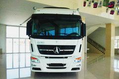 北奔重卡 V3重卡 精英版 430马力 6X4 LNG牵引车(国六)(ND4250BG6J7Z01)