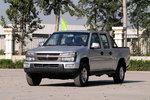 恒天 途腾T1 商务版 2013款 两驱 2.2L汽油 双排皮卡