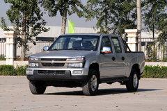 恒天 途腾T1 商务版 2013款 两驱 2.2L汽油 双排皮卡 卡车图片