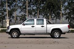 2013款恒天 途腾T1 商务版 2.8L柴油 双排皮卡 卡车图片